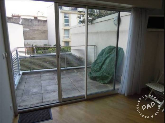 Location immobilier 890€ Nantes (44000)