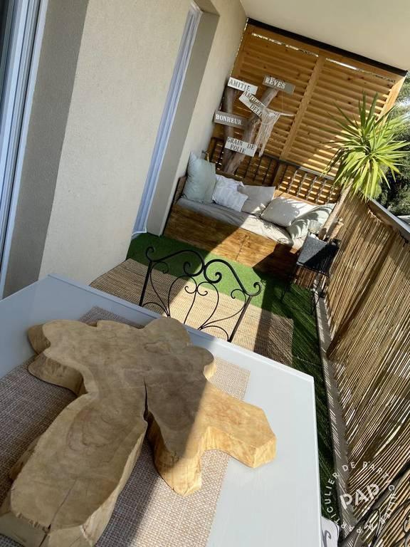 Vente immobilier 249.000€ Marseille 13E (13013)