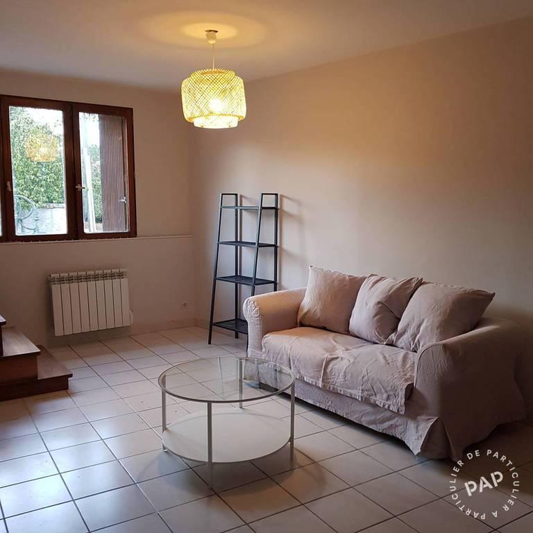 Location immobilier 996€ Émancé (78125)
