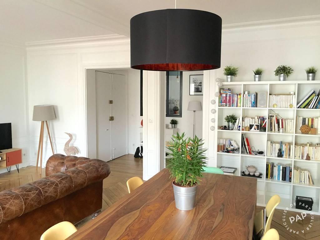 Appartement Paris 9E (75009) 870.000€