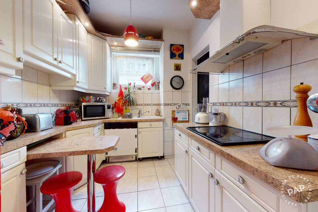 Appartement Caen (14000) 245.000€