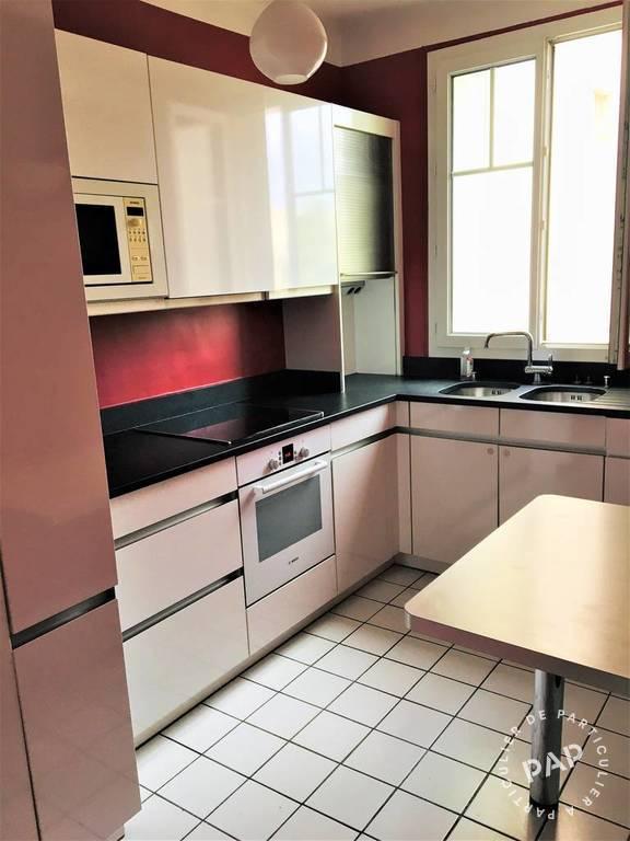 Appartement Neuilly-Sur-Seine (92200) 3.106€