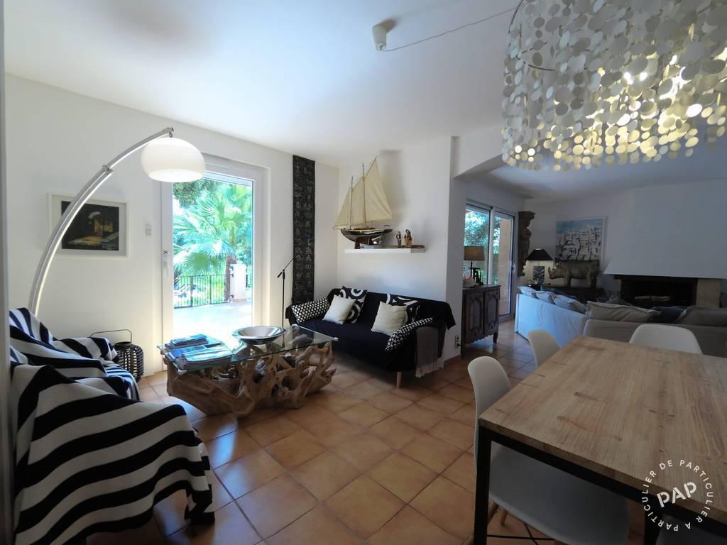 Maison La Croix-Valmer (83420) 1.180.000€