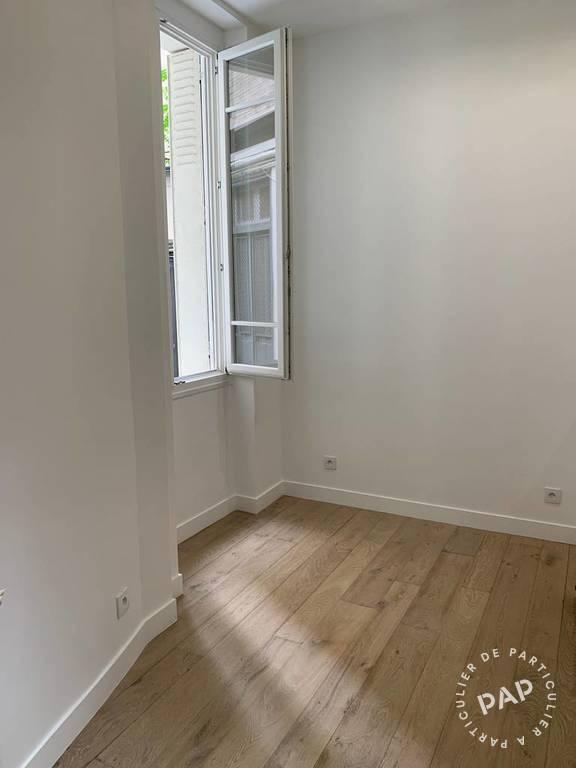 Appartement Paris 16E (75016) 245.000€