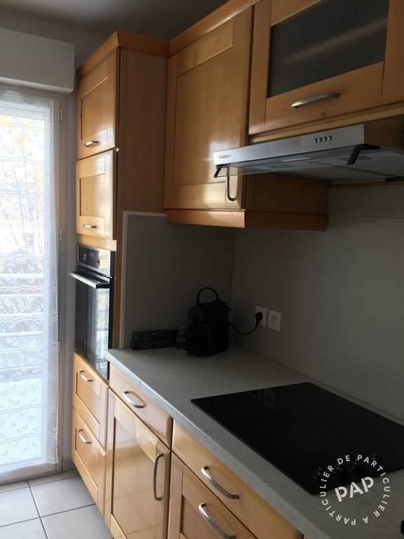 Appartement Tours (37000) 970€