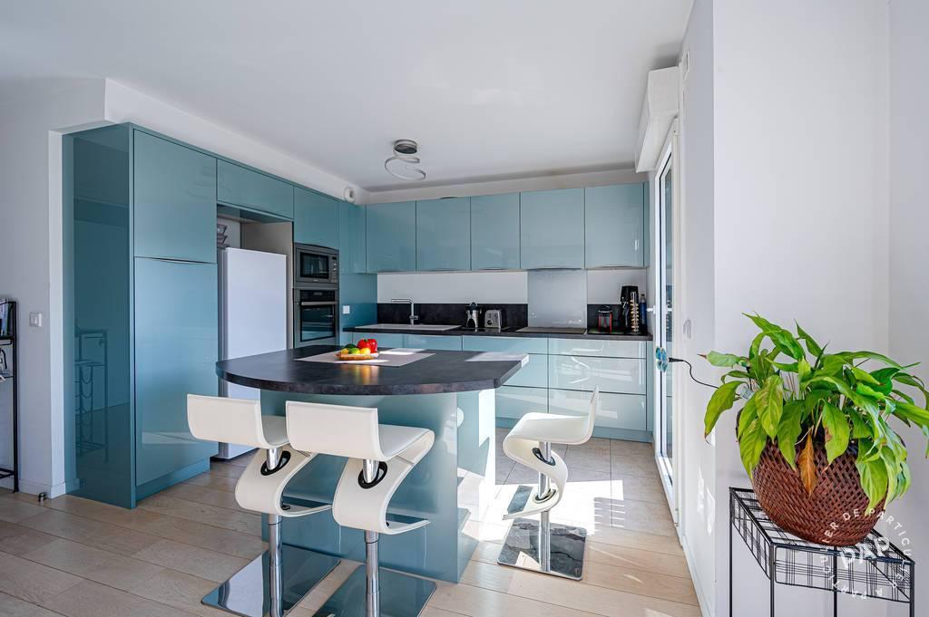 Appartement Issy-Les-Moulineaux (92130) 860.000€