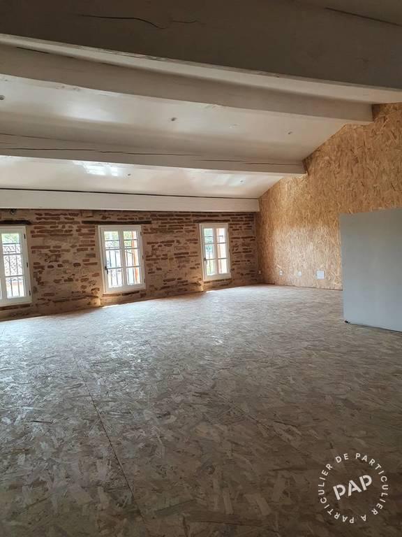 Maison Lisle-Sur-Tarn (81310) 240.000€