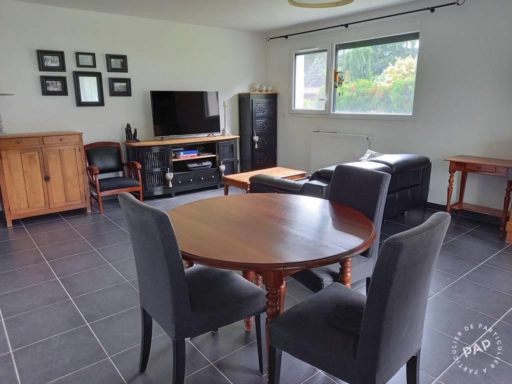 Appartement Saint-Pierre-En-Faucigny (74800) 315.000€