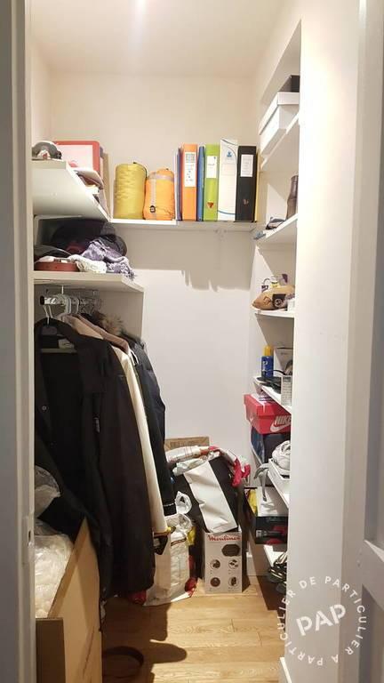 Appartement Paris 10E (75010) 345.000€