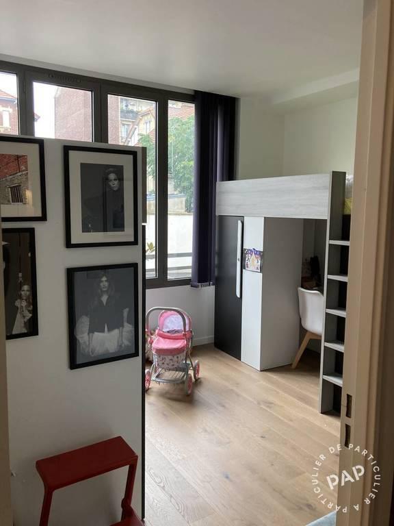 Appartement Asnières-Sur-Seine (92600) 490.000€