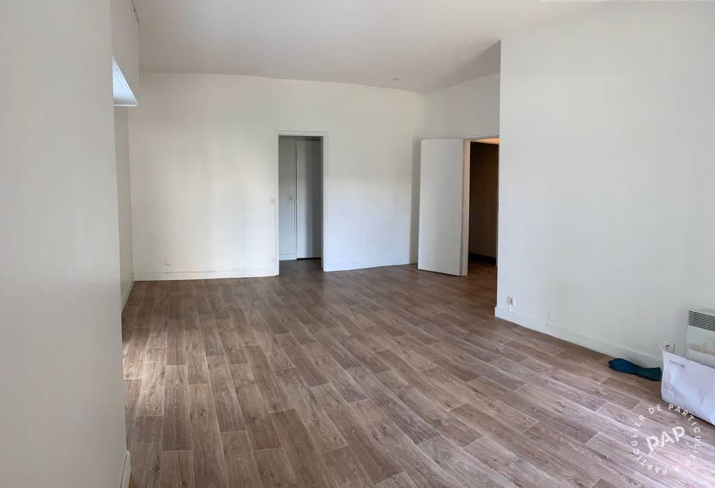 Appartement -Jardin 40 M2- Cave 360.000€