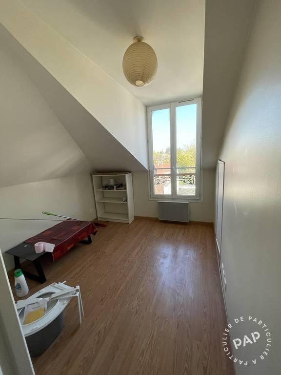 Appartement Deuil-La-Barre (95170) 995€
