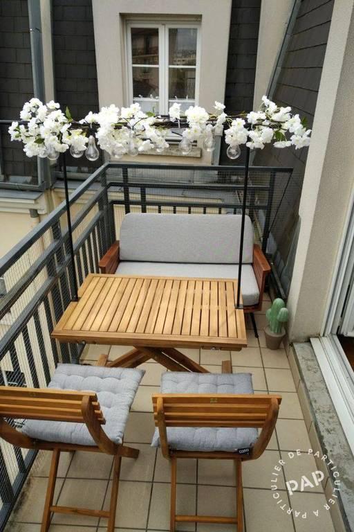 Appartement Alfortville (94140) 395.000€