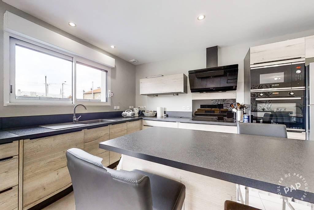 Maison Noyelles-Sous-Bellonne (62490) 247.000€
