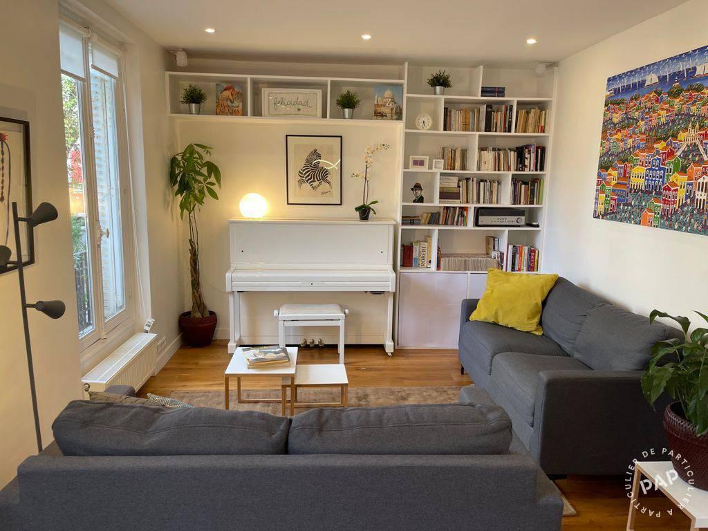 Appartement Paris 14E (75014) 715.000€