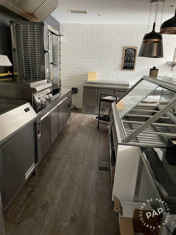 Local commercial Orgon (13660) 250.000€