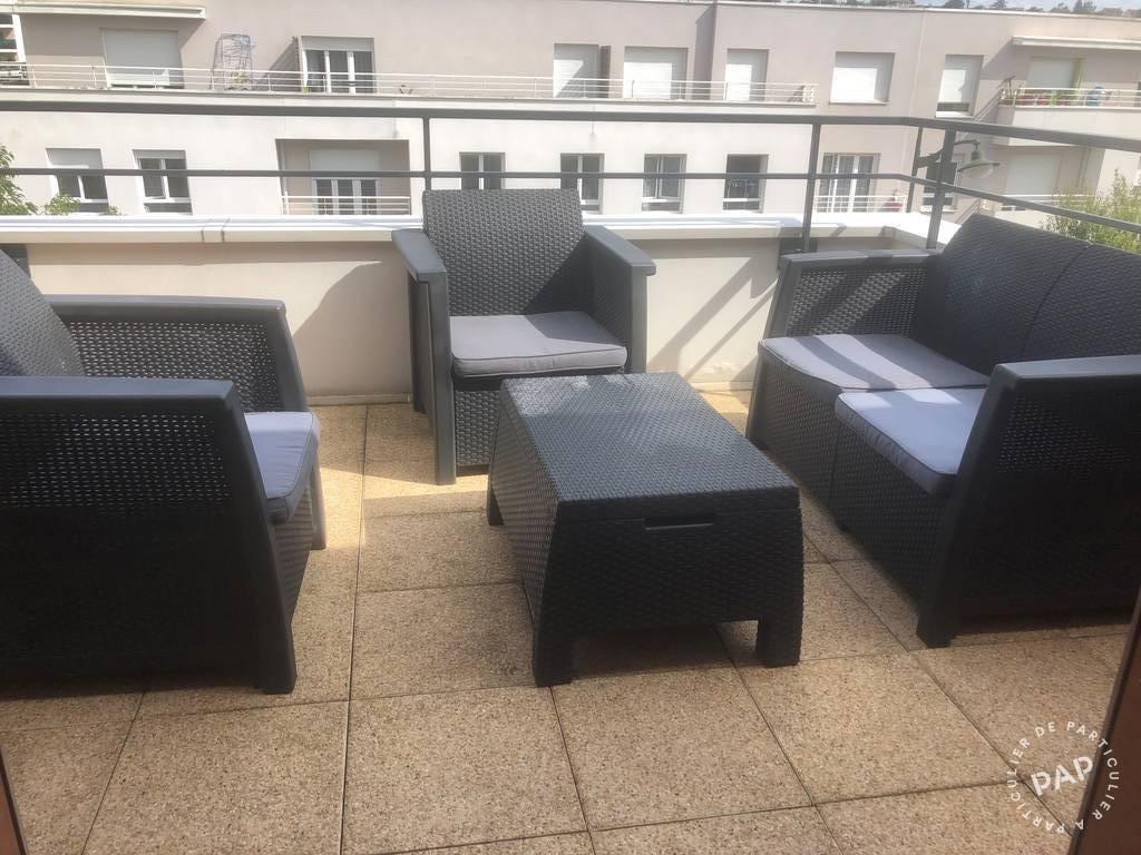 Appartement Corbeil-Essonnes (91100) 212.000€