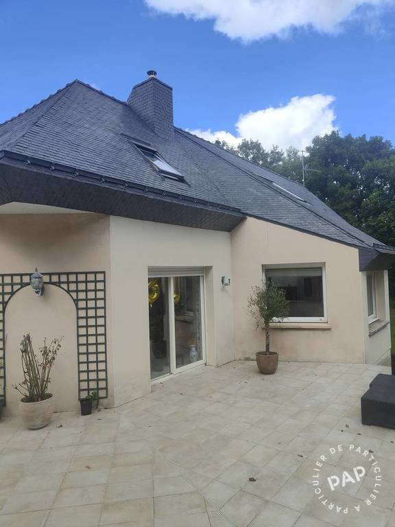 Maison Tréglamus (22540) 980.000€
