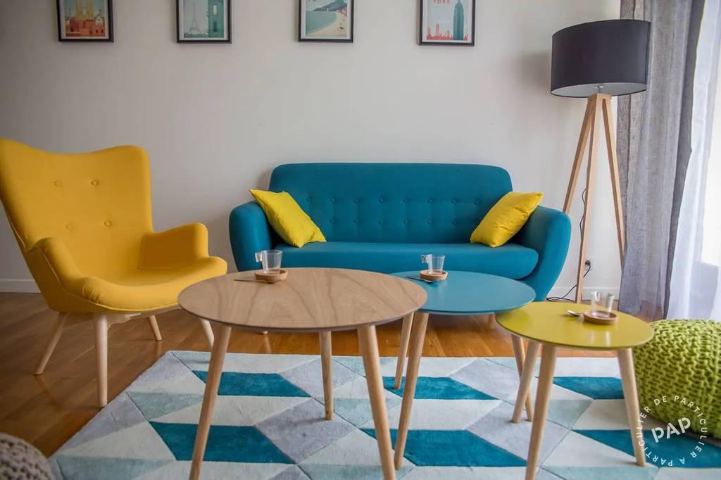 Appartement Caen (14000) 220.000€