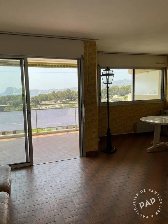 Appartement La Ciotat (13600) 295.000€