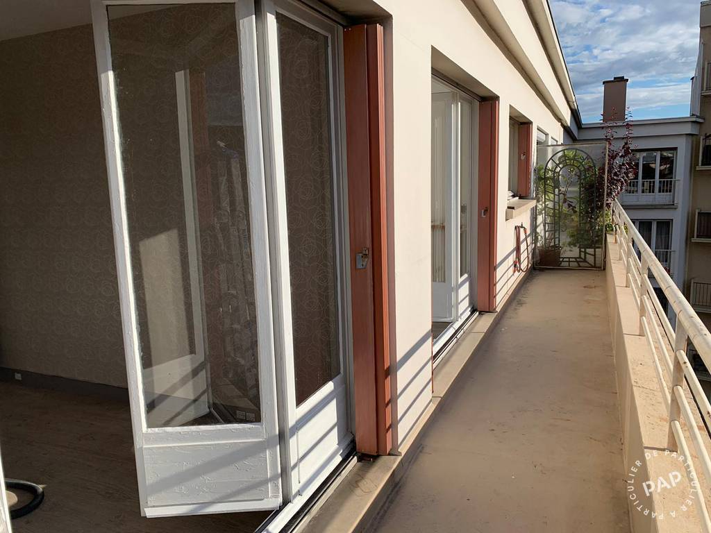 Appartement Montreuil (93100) 325.000€
