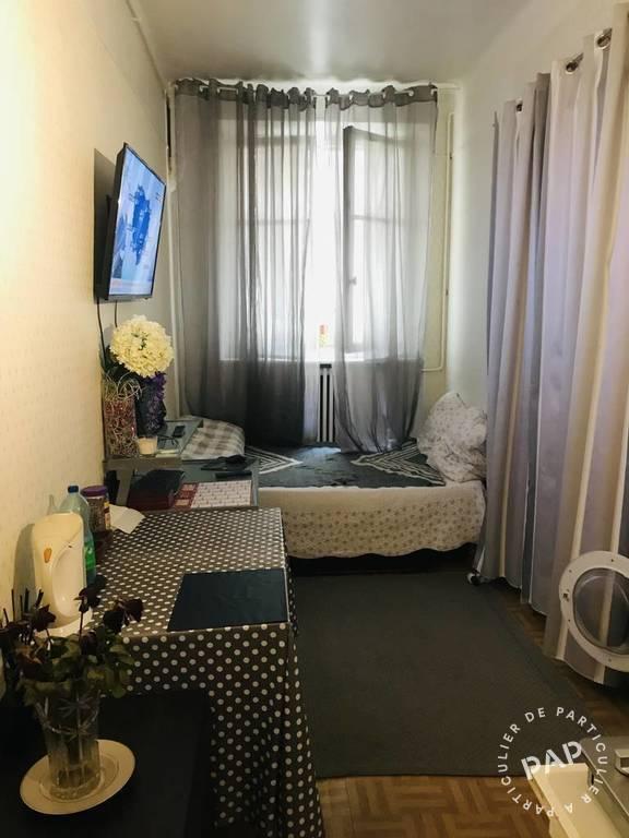 Appartement Paris 16E (75016) 210.000€
