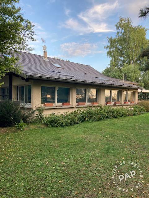Maison Dampierre-Au-Temple (51400) 550.000€