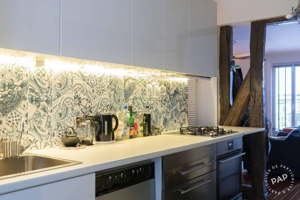 Appartement Paris 19E (75019) 2.170€