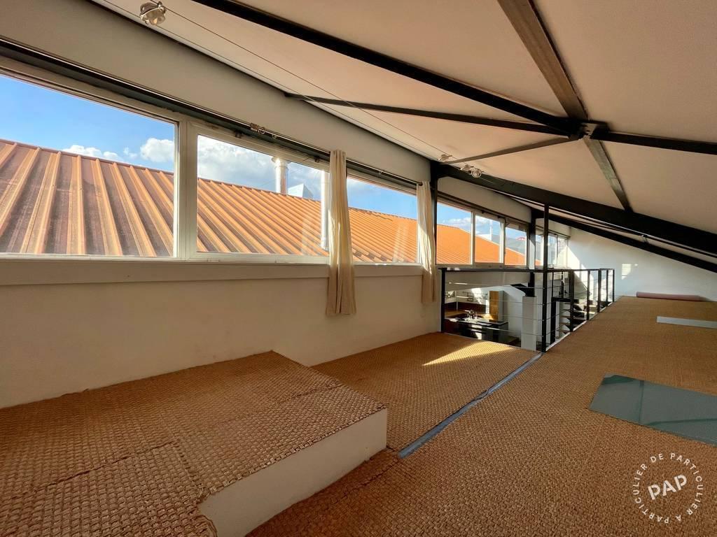 Appartement Ivry-Sur-Seine (94200) 890.000€