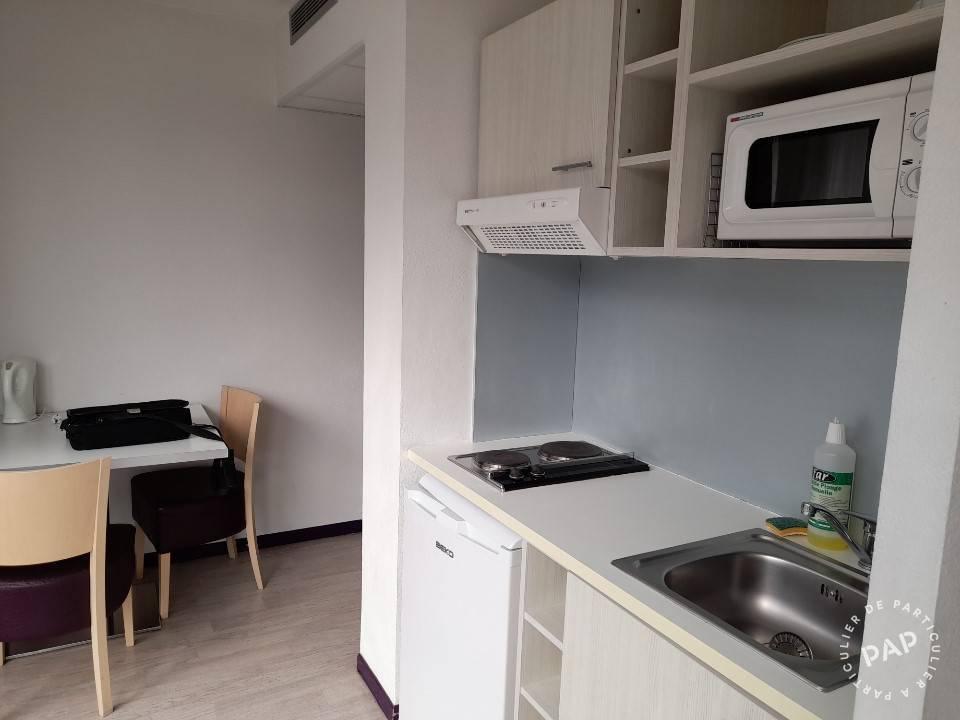 Appartement Lourdes (65100) 290€
