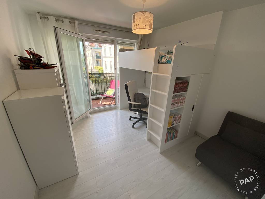 Appartement Noisy-Le-Grand (93160) 375.000€