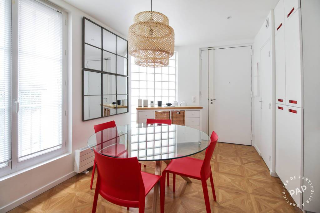 Maison Paris 16E (75116) 650.000€