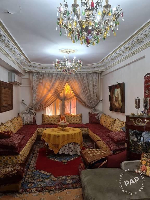 Appartement Maroc 150.000€