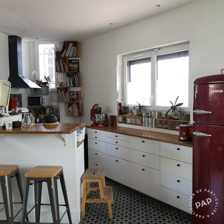 Maison Clamart (92140) 949.000€