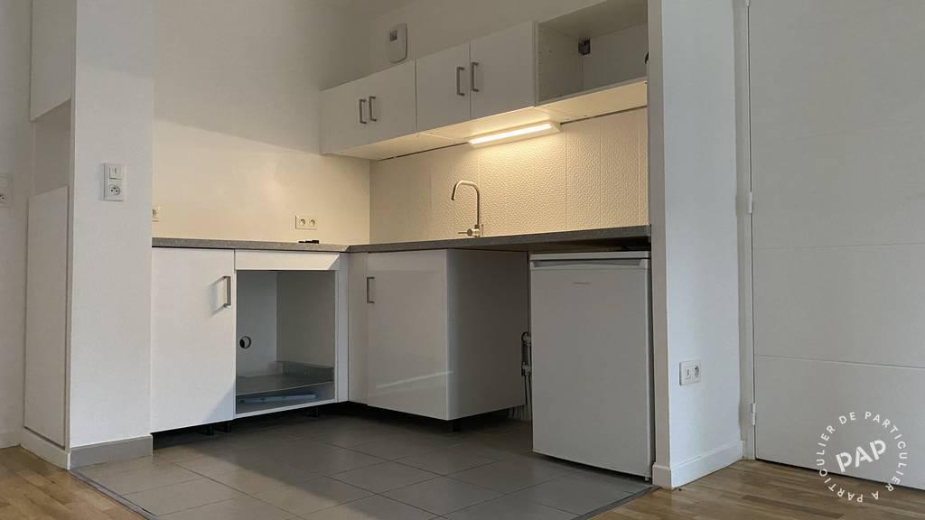 Appartement Massy (91300) 246.000€