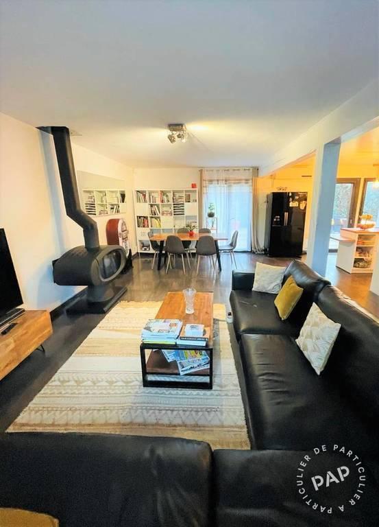 Maison Saint-Gratien (95210) 740.000€