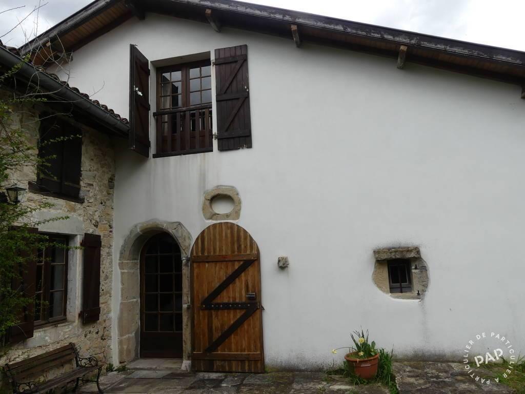 Maison Saint-Étienne-D'orthe (40300) 528.000€
