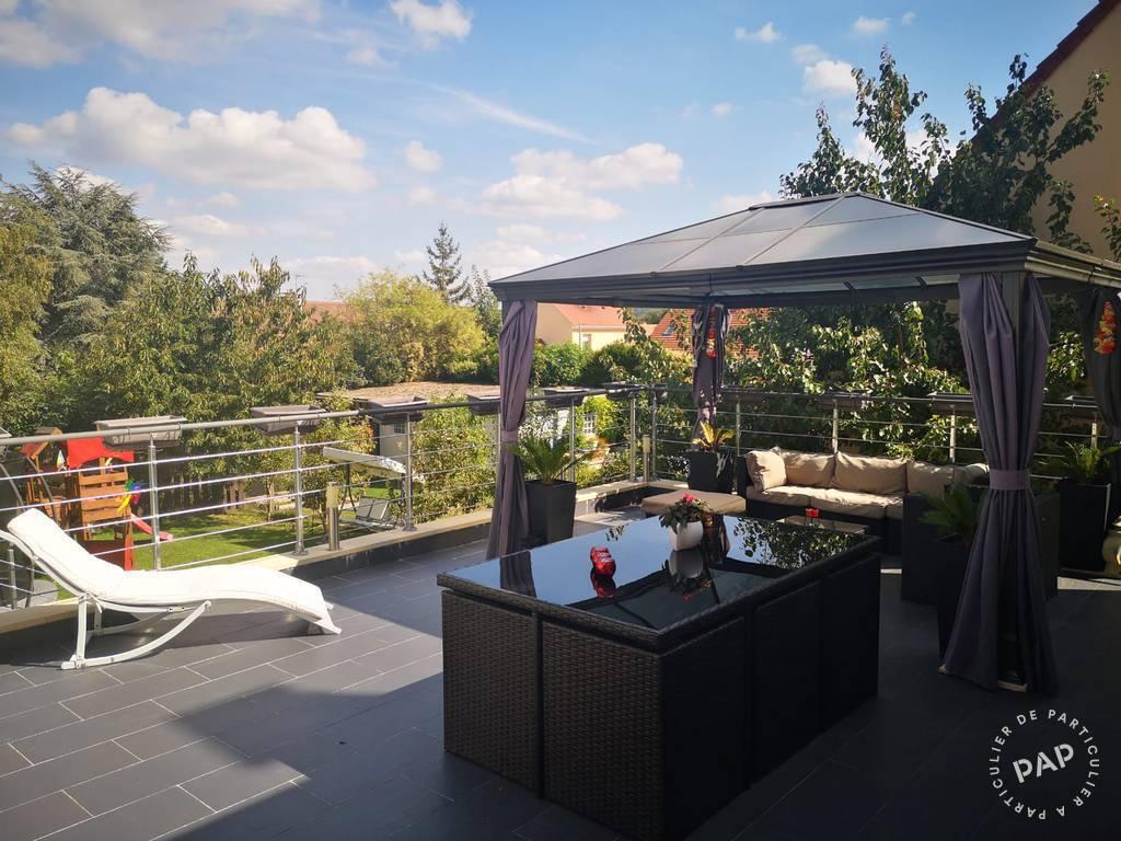 Maison Ecquevilly (78920) 549.000€