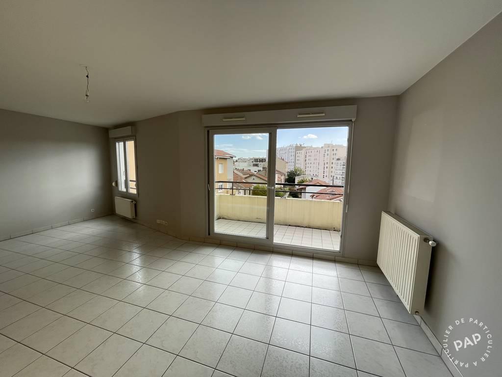 Appartement Lyon 3E (69003) 370.000€