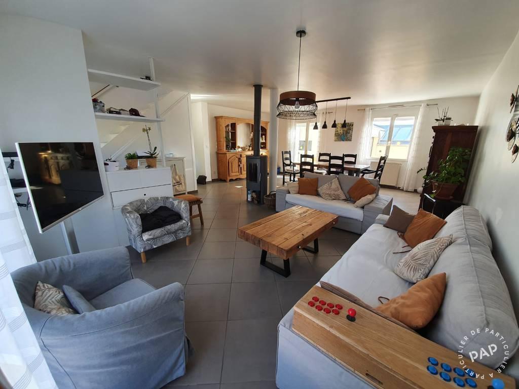 Maison Santeuil (95640) 570.000€