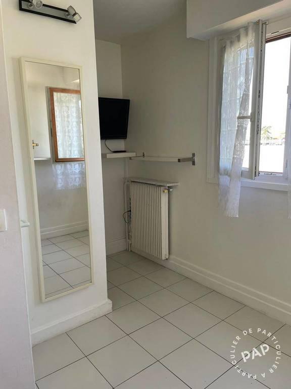 Vente immobilier 100.000€ Fontenay-Sous-Bois (94120)