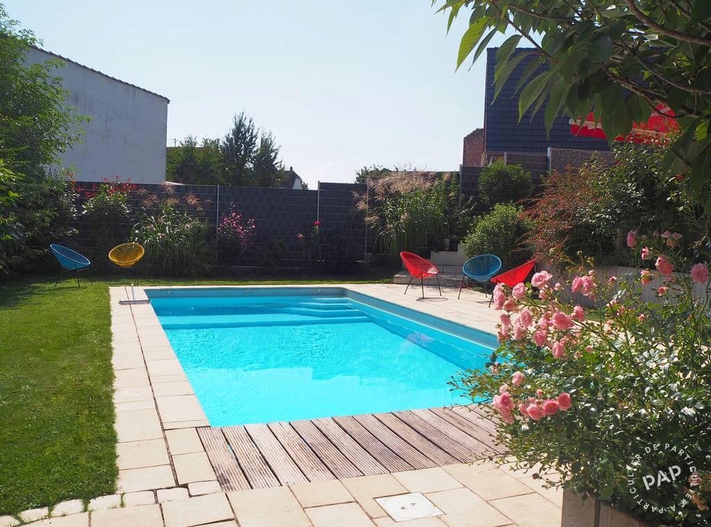 Maison Eschau (67114) 715.000€