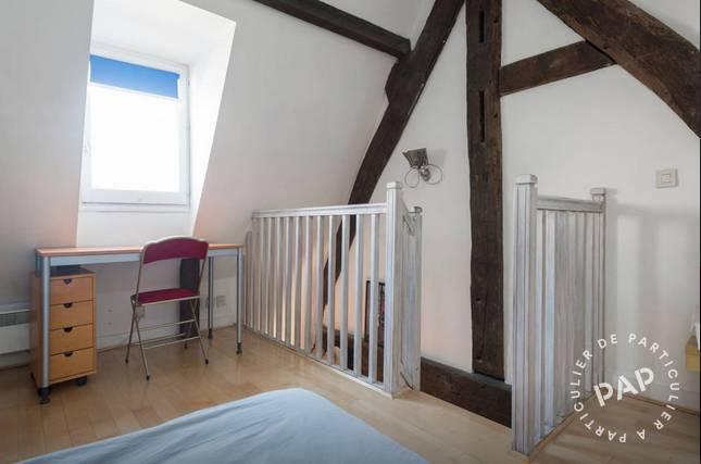 Appartement Paris 3E (75003) 558.000€