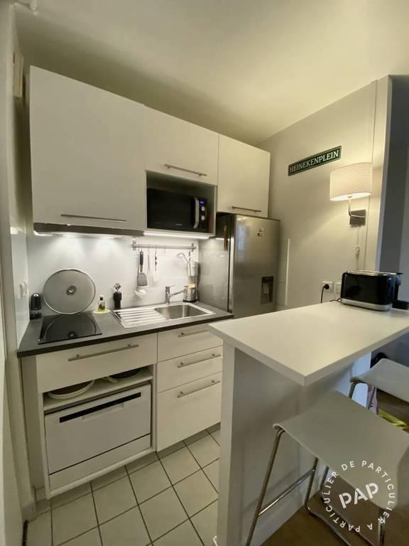 Appartement Levallois-Perret (92300) 289.000€