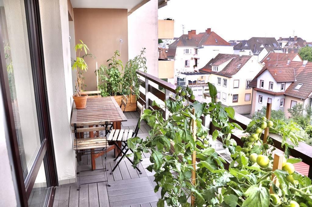 Appartement Strasbourg (67100) 368.000€