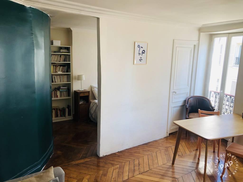 Appartement Paris 3E (75003) 545.000€