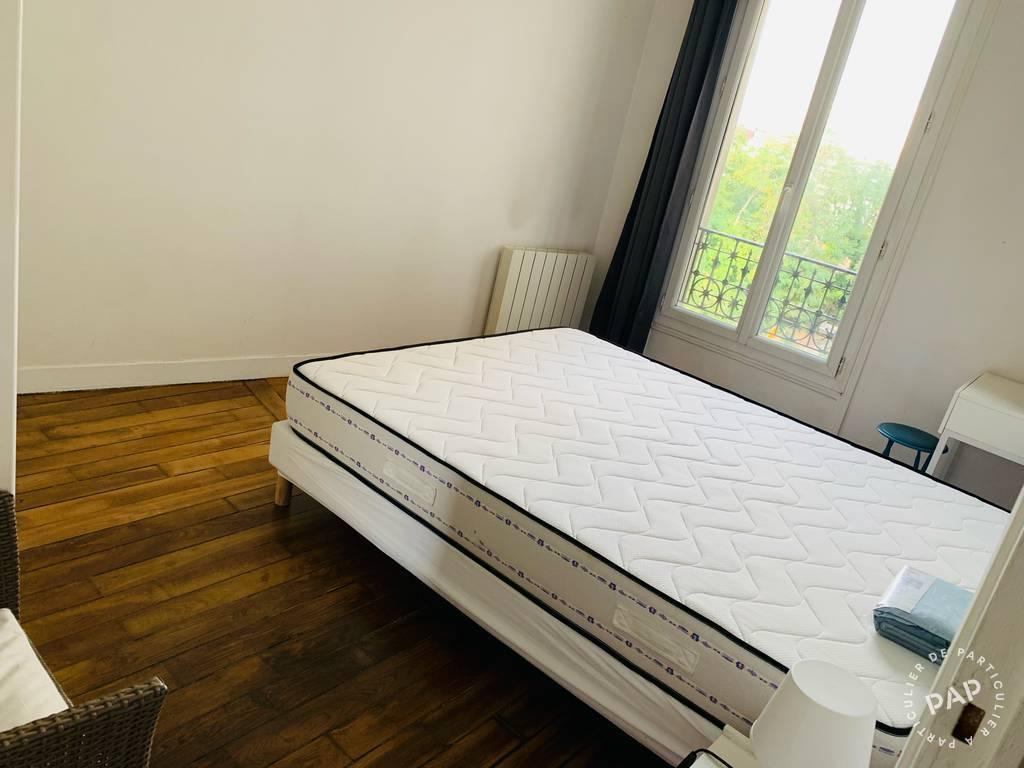 Appartement Paris 13E (75013) 1.290€