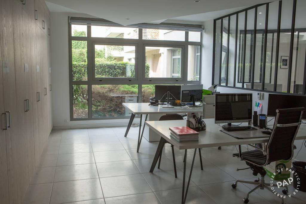Bureaux et locaux professionnels Montrouge (92120) 5.085€