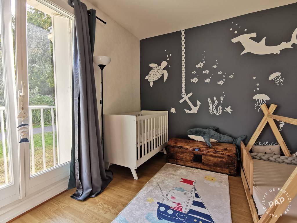 Appartement Le Pecq (78230) 440.000€