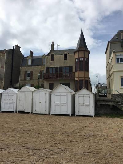 Saint-Aubin-Sur-Mer (14750)